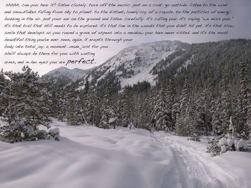 Snowycall